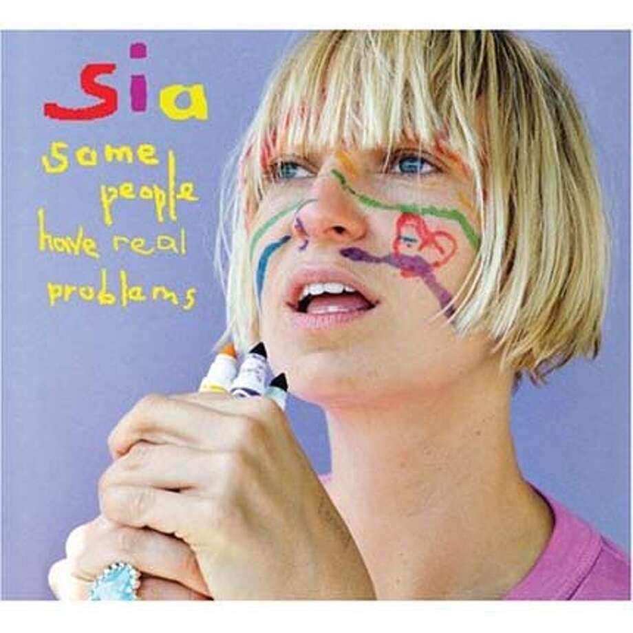"Sia: ""Some People Have Real Problems"""