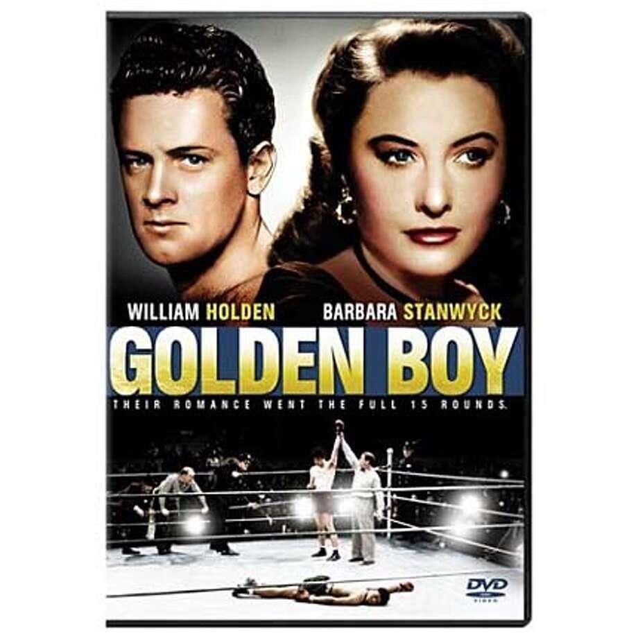 """""""Golden Boy"""""""