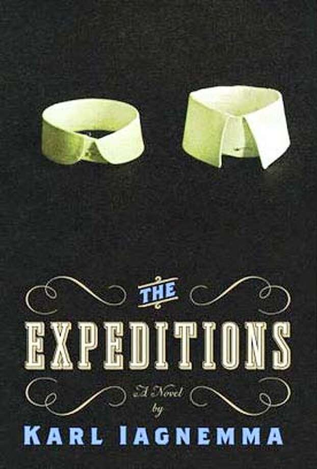The Expeditions (Hardcover)  by Karl Iagnemma (Author) Photo: -