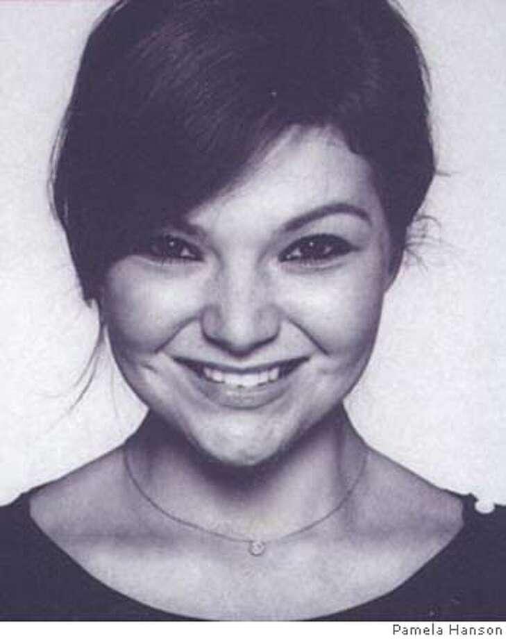 Ashley Rhodes - Courter Photo: Pamela Hanson