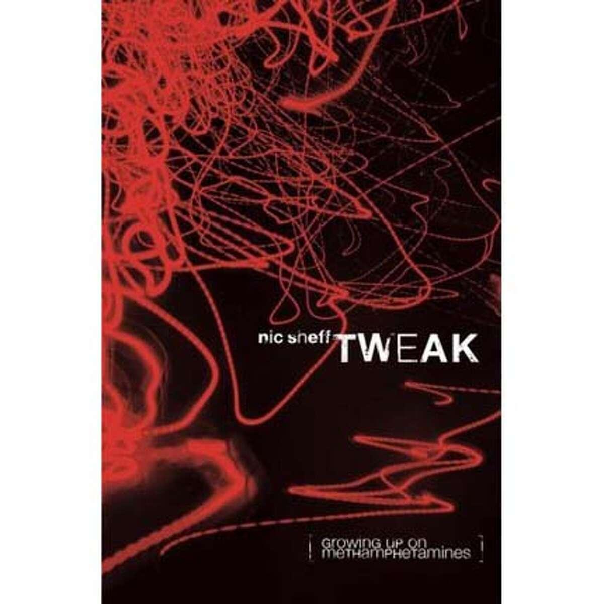 cover of Tweak