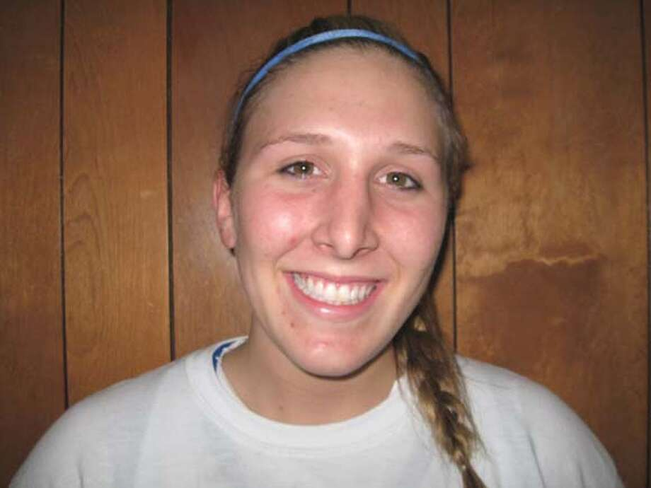 Vicky Deely -- Athlete of the week. Photo: Handout