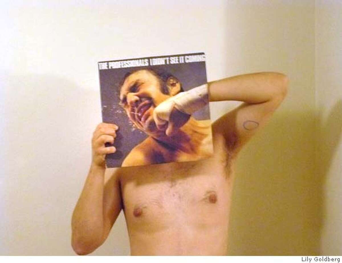 Art for the SLEEVEFACE24