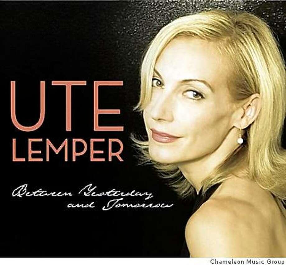 CD cover Photo: Chameleon Music Group