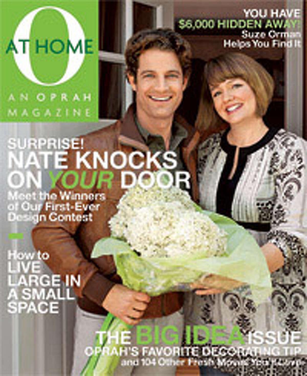 oprah at home mag