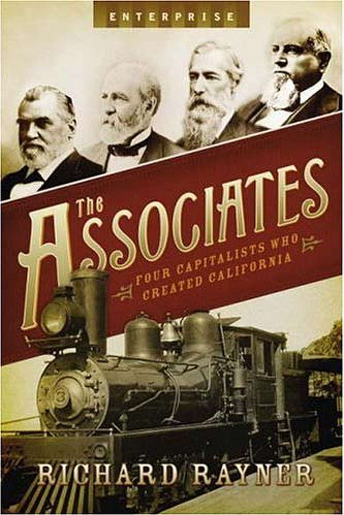 cover of The Associates