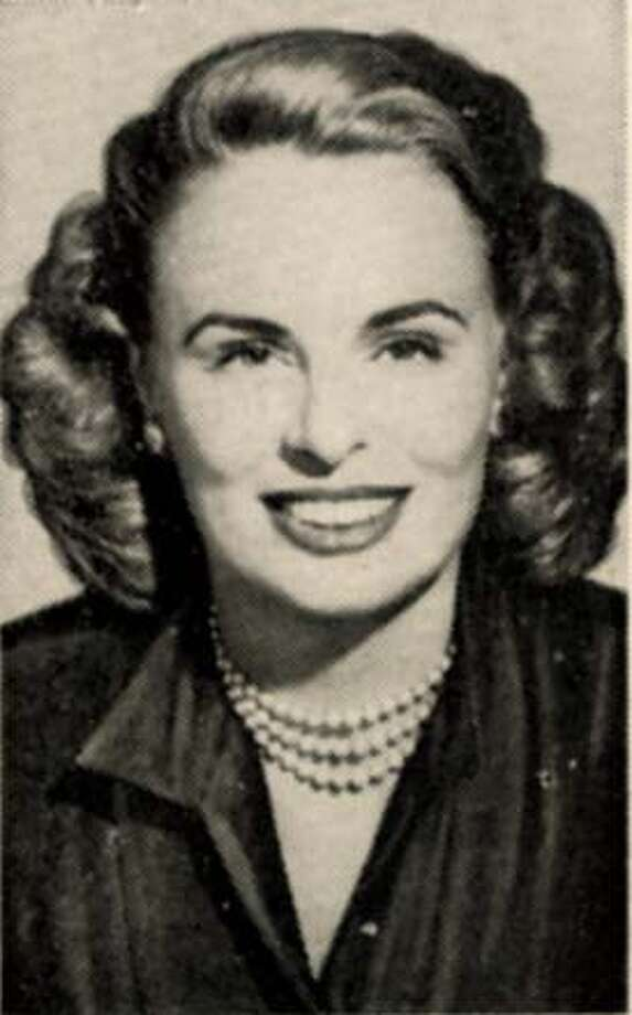 Undated handout OBIT photo of Peggy Gould. Photo: Ho