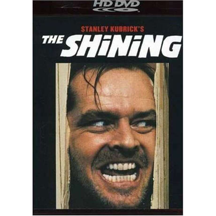 The Shining DVD Photo: Ho