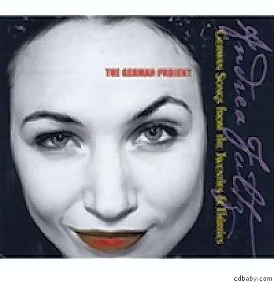 CD cover. Photo: Cdbaby.com