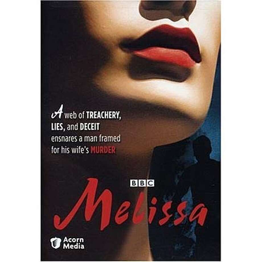 """Melissa"""
