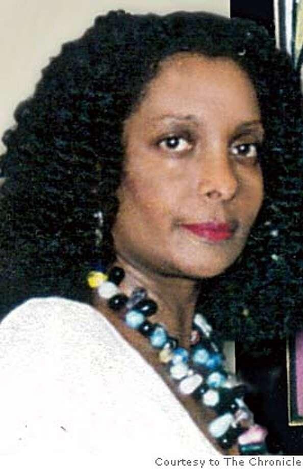 Obit photo of Rae Louise Hayward. Family Photo / Courtesy to The Chronicle Photo: B