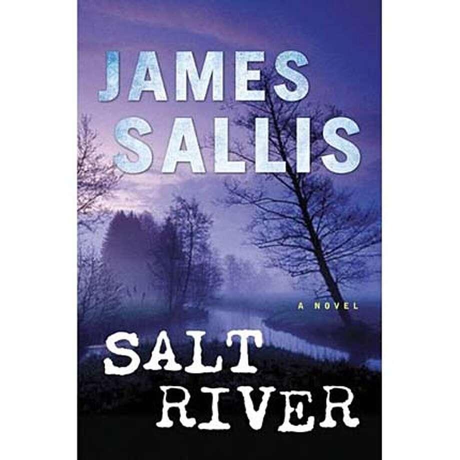 cover of Salt River Photo: Ho