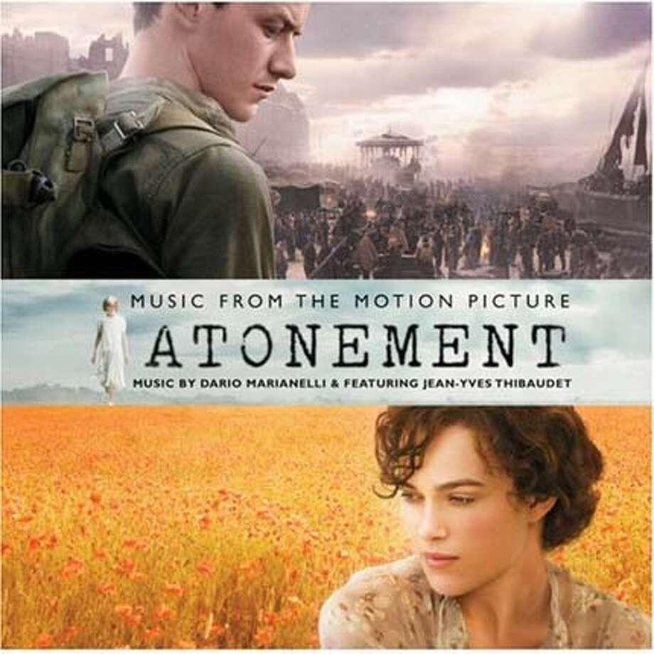 """""""Atonement"""" Soundtrack"""
