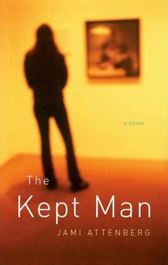 """The Kept Man"" by Jami Attenberg"