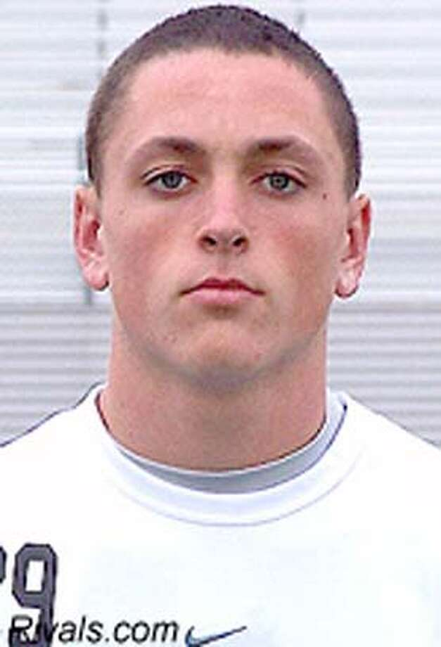 Southwick mug for preps page  Ran on: 11-28-2007  Joe Southwick has thrown 32 touchdown passes in the Wolves' 12 games.  Ran on: 11-28-2007  Joe Southwick has thrown 32 touchdown passes in the Wolves' 12 games. Photo: Handout