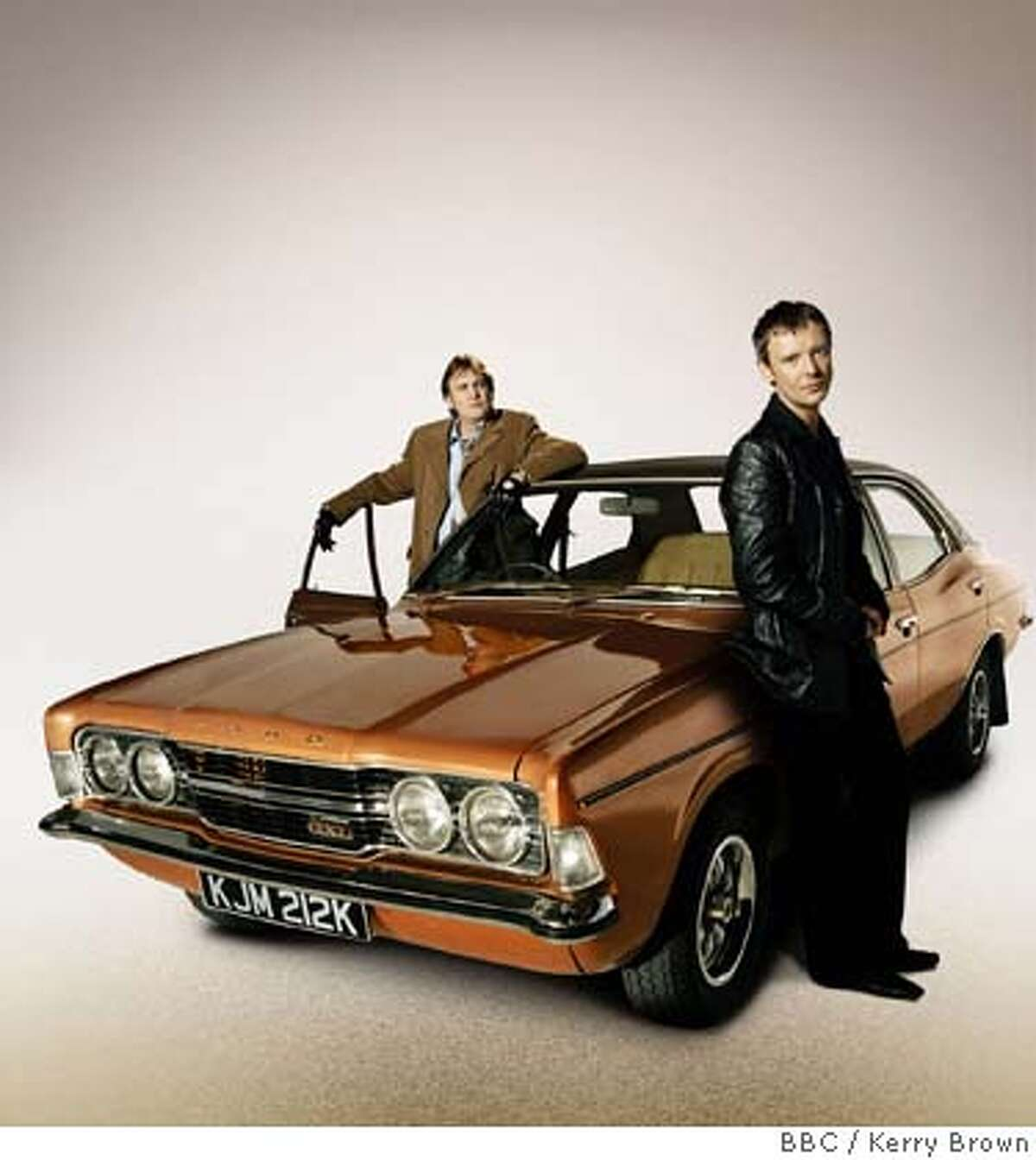 With a series of gripping investigations and a murder inquiry that spans both eras, Life on Mars is a compelling drama and an imaginative exploration of the recent past. Starring John Simm (State of Play, The Lakes) and Philip Glenister (Byron). Ran on: 07-24-2006 John Simm (right) and Philip Glenister play 1970s British detectives in the BBCs clever Life on Mars. Ran on: 03-23-2007 The British series Life on Mars will be remade by ABC. Ran on: 12-10-2007 Philip Glenister (left) and John Simm are back in eight long-awaited episodes of BBC Americas Life on Mars.