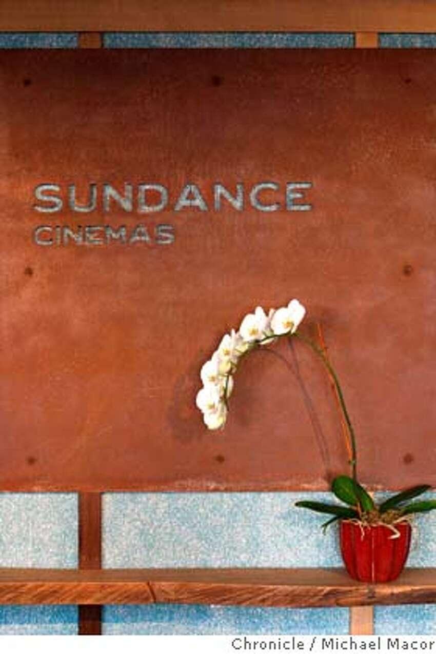 sundance12_022_mac.jpg Sundance Cinemas, an arm of the Robert Redford founder, Sundance institute, has taken over the Kabuki 8 Cinemas and invested $6 million in renovations. Sundance President Paul Richardson. Michael Macor / The Chronicle Photo taken on 11/29/07, in San Francisco, CA, USA