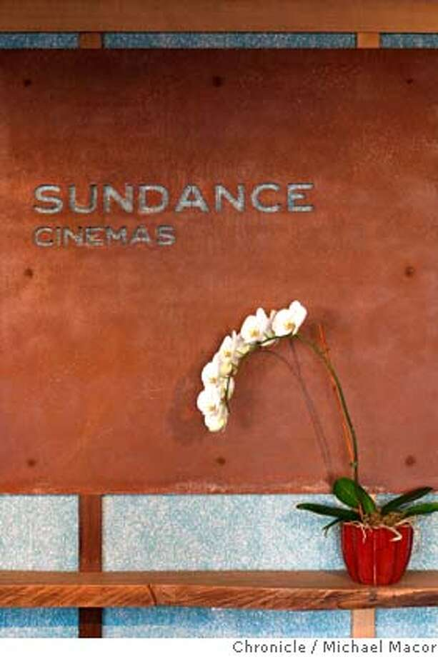 sundance12_022_mac.jpg Sundance Cinemas, an arm of the Robert Redford founder, Sundance institute, has taken over the Kabuki 8 Cinemas and invested $6 million in renovations. Sundance President Paul Richardson. Michael Macor / The Chronicle Photo taken on 11/29/07, in San Francisco, CA, USA Photo: Michael Macor