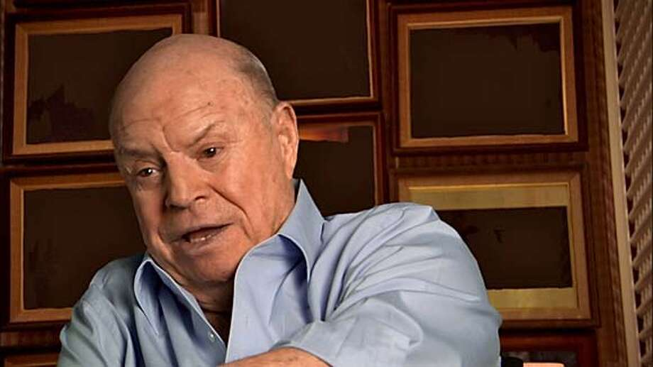 MR. WARMTH: THE DON RICKLES PROJECT Photo: -