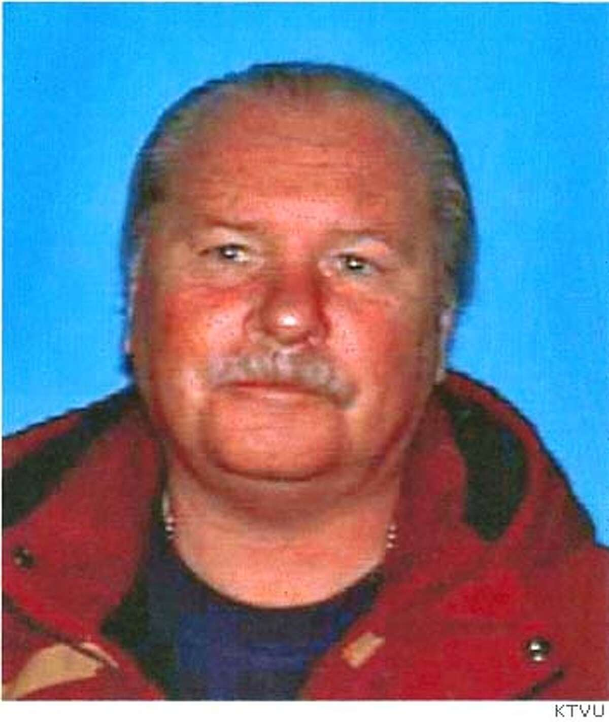 EMERYVILLE08_ph2.jpg Michael Smela, 56, of Oakley, a security guard for the pharmaceutical company Novartis was killed by Emeryville's new mayor. Ken Bukowsk, struck and killed a pedestrian after leaving a community meeting to discuss a proposed pedestrian and bicycle bridge. MANDATORY CREDIT FOR PHOTOG AND SAN FRANCISCO CHRONICLE/NO SALES-MAGS OUT