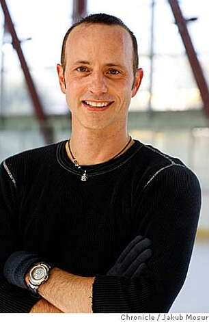 BOITANO02_06_JMM.JPG Brian Boitano poses after practicing at the Yerba Buena Ice Rink on Friday November 9, 2007. Boitano will be performing in an ice show that will feature Barry Manilow singing live at the Giant's ballpark in San Francisco on December 5. Event on 11/9/07 in San Francisco. Jakub Mosur / The Chronicle MANDATORY CREDIT FOR PHOTOG AND SF CHRONICLE/NO SALES-MAGS OUT Photo: Jakub Mosur