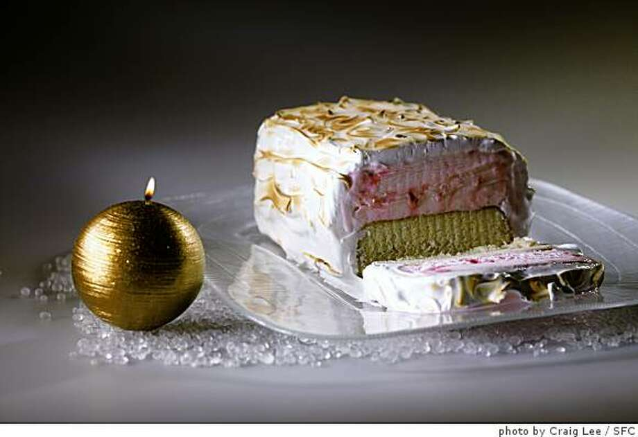 Photo for Holiday Baking. Photo: Photo By Craig Lee, SFC