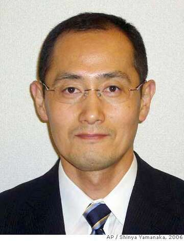 This Nov. 13, 2006 photo released by Kyoto University professor Shinya Yamanaka Tuesday, Nov. 20, 2007, Yamanaka, 45, one of the world's leading stem cell scientists, is shown at his house in Osaka, western Japan. Yamanaka first made waves with a landmark paper published last year explaining how by slipping four genes into mouse skin cells called fibroblasts, he could make the altered cells behave much like embryonic stem cells in lab tests. The method removes the need to destroy embryos _ an action many people oppose and that has become a major stumbling block for funding and regulating research. Building on his earlier work, Yamanaka has now shown that cells can also be reprogrammed to produce cells that are genetically matched to a person. Photo: Ho