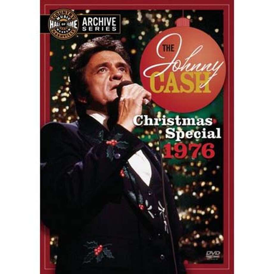 THE JOHNNY CASH CHRISTMAS SPECIAL - SFGate