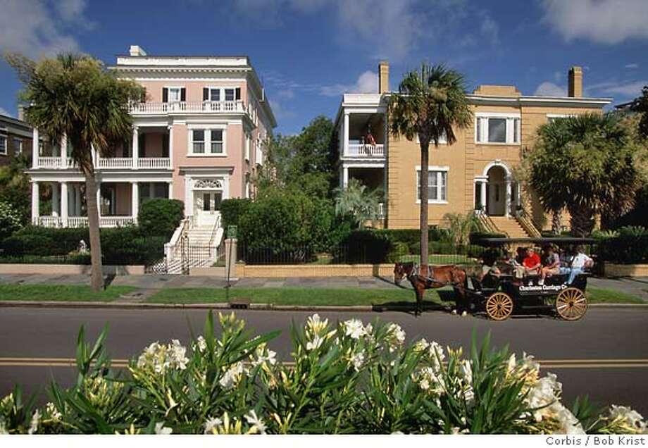 15. Charleston, South CarolinaSource: ZipRecruiter Photo: Bob Krist