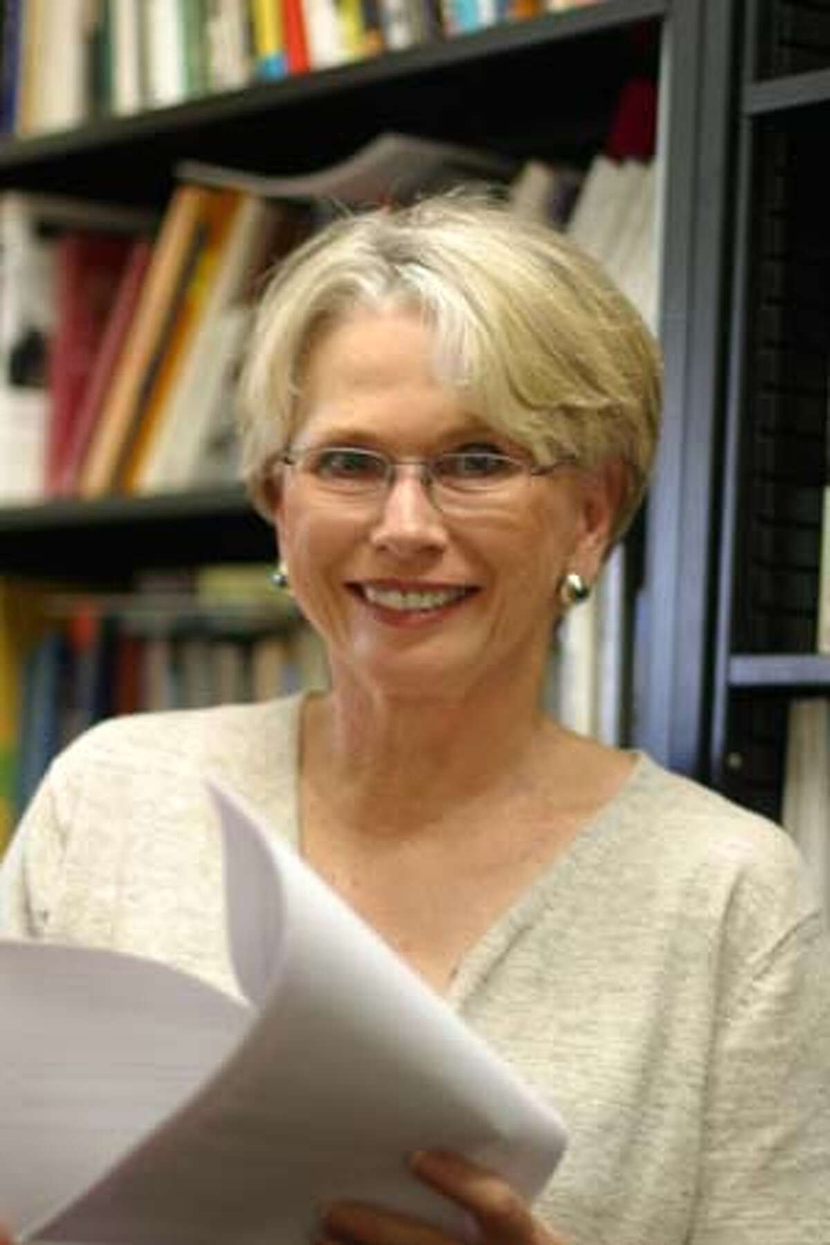 Jeannie Oakes Presidential Professor & Director UCLA's Institute for Democracy Education & Access ( ProductNameChronicle