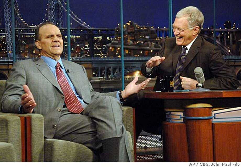 Joe Torre left the Yankees on his own terms, which preserved his dignity and deflected criticism. CBS photo by John Paul Filo via Associated Press