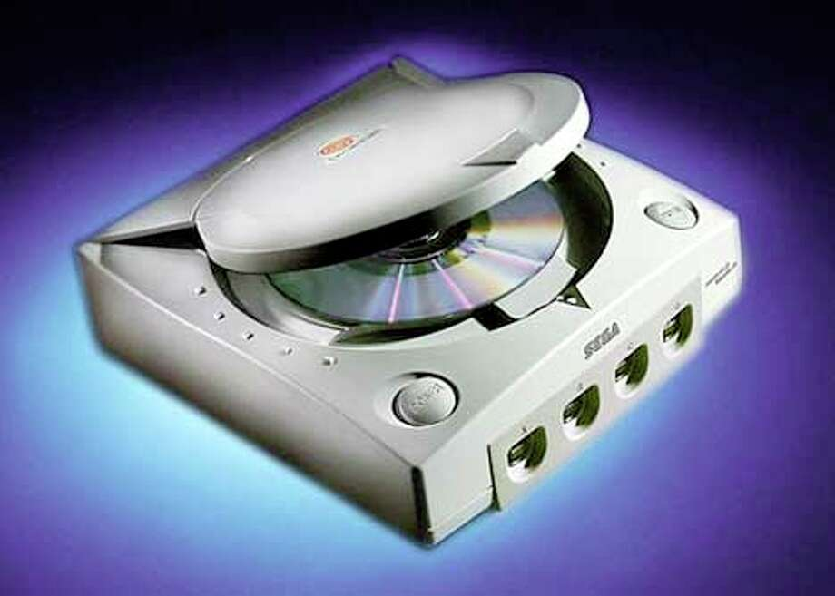 READY: Sega's Dreamcast costs half as much as Sony's PlayStation 2