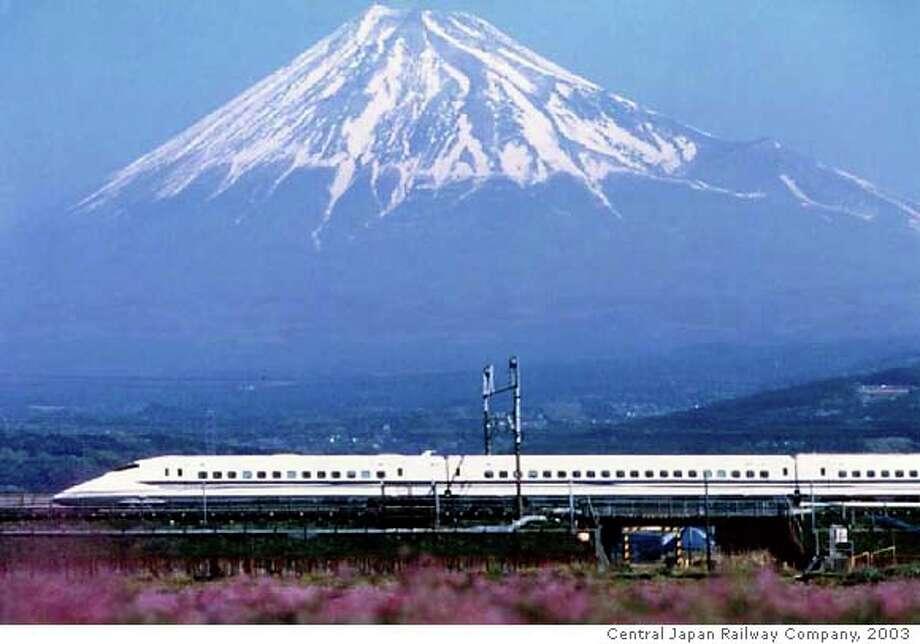 / Central Japan Railway Company