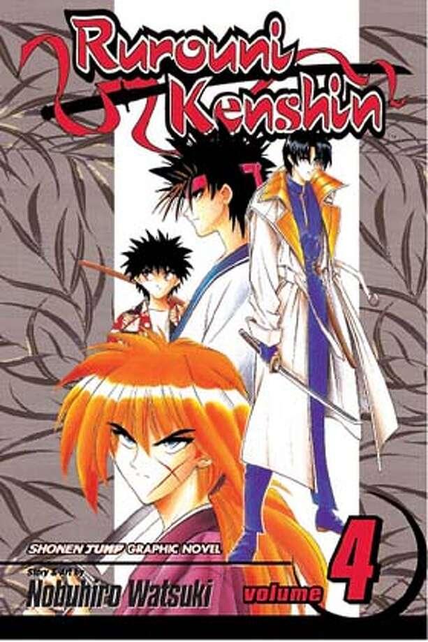 Asian Pop Manga Nation No Longer An Obscure Cult Art Form