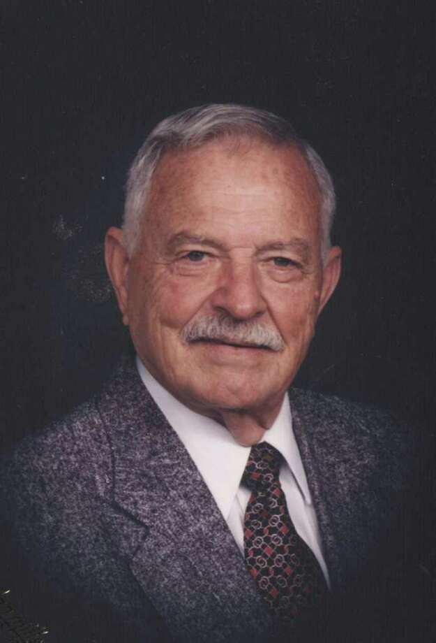 Orville Kenneth (O.K.) Harris