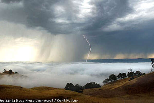 San Francisco Bay Area Weather - SFGate