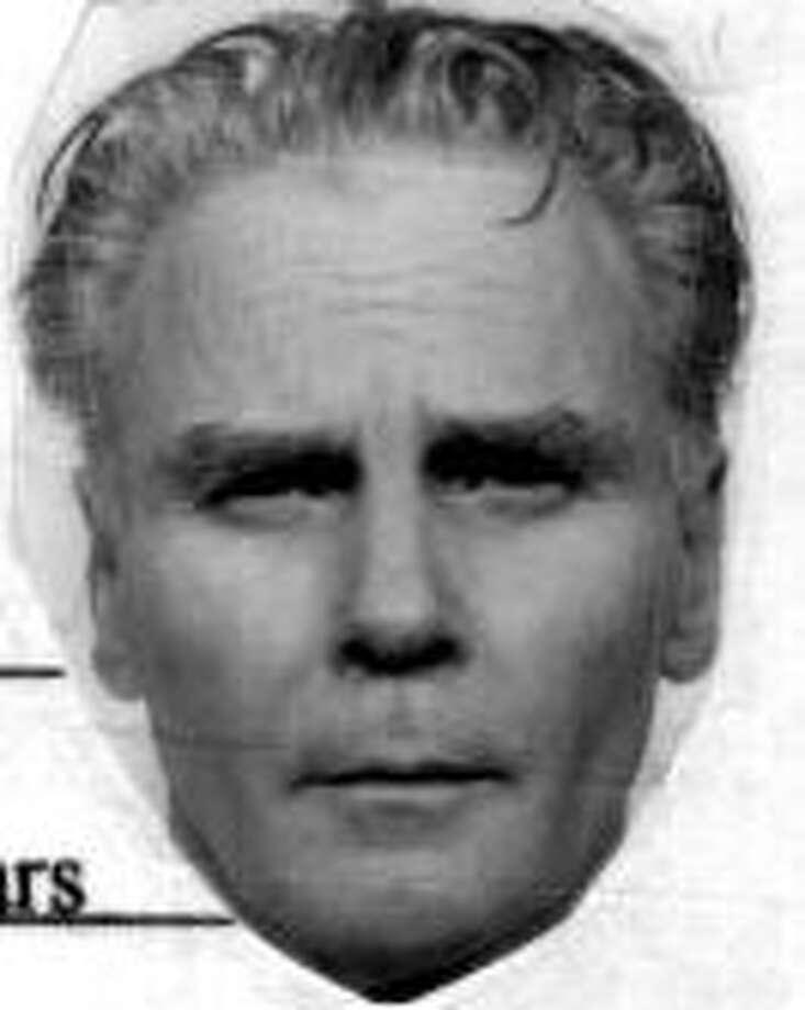 Deathrow inmate Carl Wayne Buntion.  HOUCHRON CAPTION (05/22/2004):  Buntion. Photo: Tdcj / HANDOUT