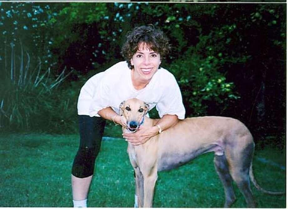 Elvis from Eileen Mitchell  (HANDOUT PHOTO) Photo: HANDOUT