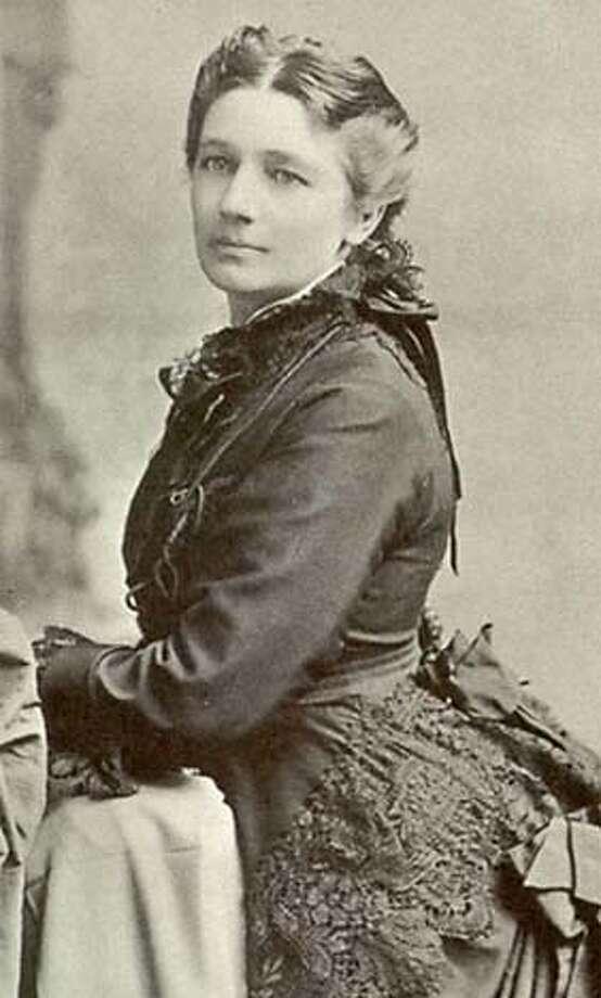 Feminist precursor Victoria Woodhull