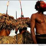 Answer 36:New Britain, New Ireland and the Bismarck Archipelago are part of Papua NewGuinea.
