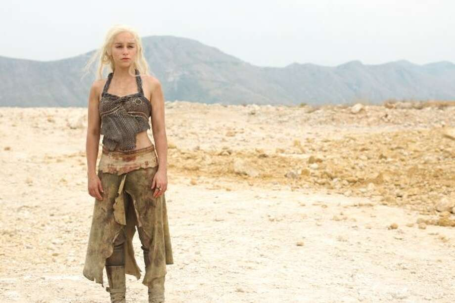 Daenerys Targaryen (Emilia Clarke): The good news is she got her dragons back. The bad is she still lacks an army beyond a ragtag group of Dothraki, who don't travel that well. She begins the season looking for soldiers to help her get back the Iron Throne.