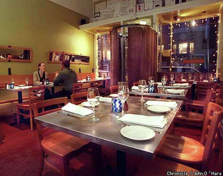 The top bay area restaurants d i sfgate
