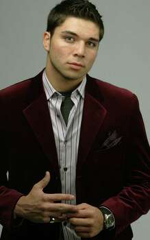 "Southwest High School grad J.C. Hernandez made an appearance on the MTV reality dating show ""Parental Control"" in 2008, playing one of two young men chosen by his date's parents as a potential boyfriend for their daughter. Also that year, he taped a segment for the VH1 reality show ""Celebrity Fit Club,"" playing a massage therapist. He also won Conexión's Hottest Latino contest in 2006. Photo: KEVIN GEIL, SAN ANTONIO EXPRESS-NEWS / SAN ANTONIO EXPRESS-NEWS"