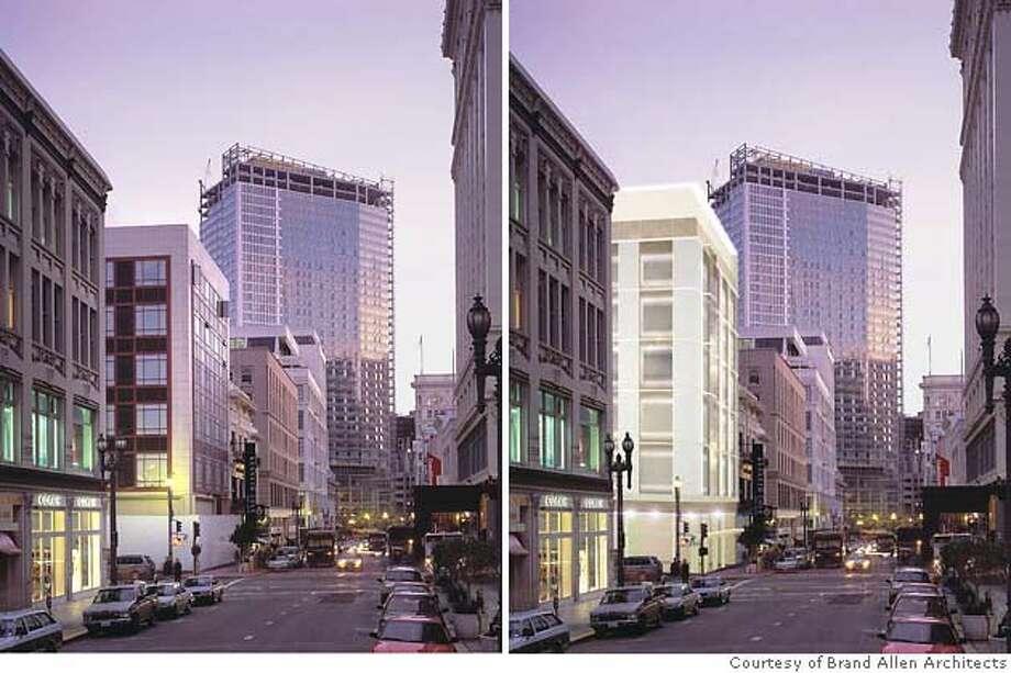 - Photo: Courtesy Brand Allen Architect