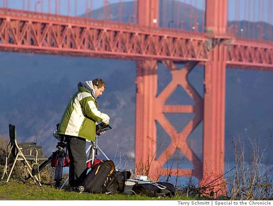 I Jumped Off The Golden Gate Bridge - YouTube