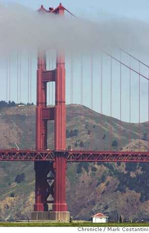 Kevin Hines Jumped Off the Golden Gate Bridge, and Survived
