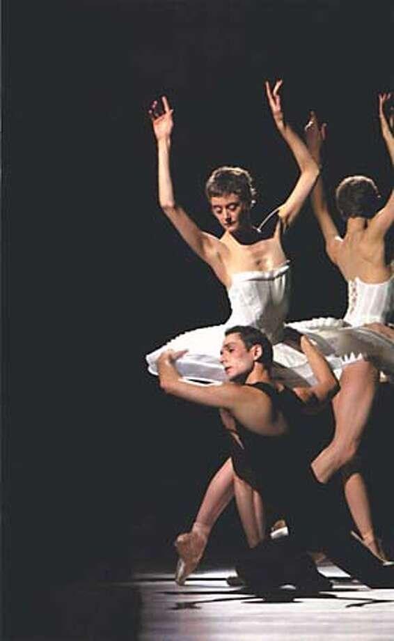 "Ballet Artistic Director Helgi Tomasson hosts ""Reflections,"" the Ballet's season opening-night gala."