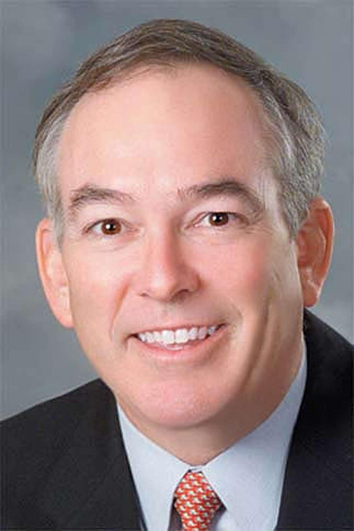Tramm Hudson, 53, Sarasota banker candidate for Florida Congressional District 13. Handout Photo