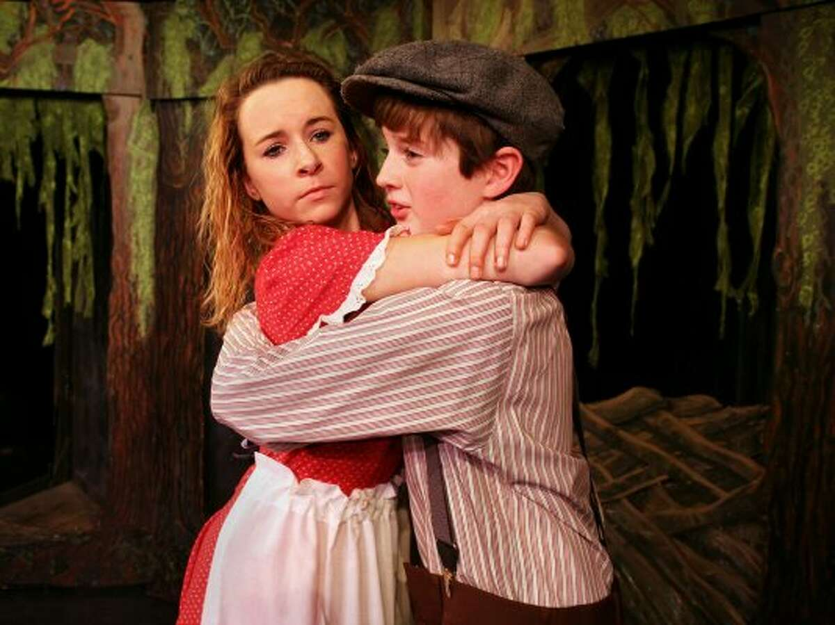 ''Hansel and Gretel''
