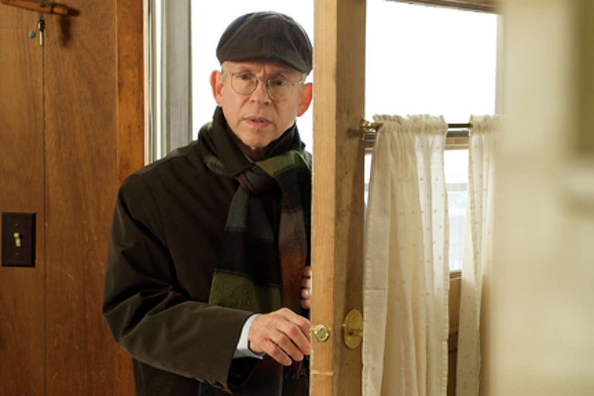 Bob Balaban as Leonard Dahl in
